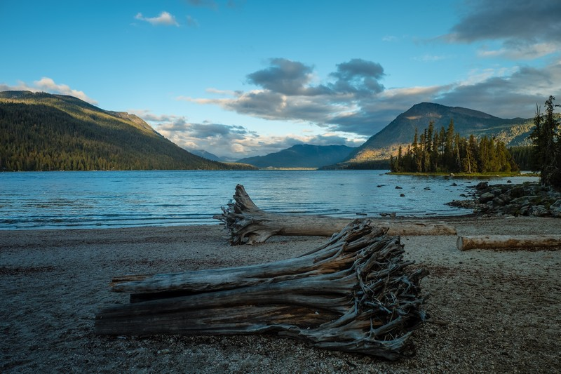 Waterfront-Lake-Wenatchee-WA