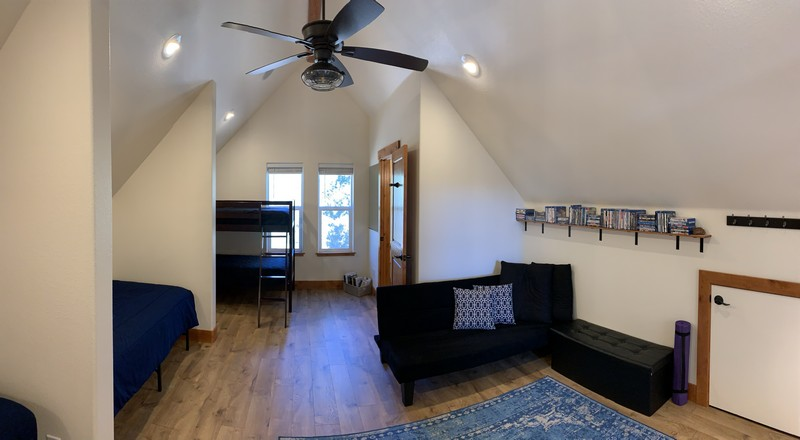 Cabin-Rental-Lake-Wenatchee-WA